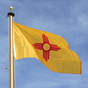 New Mexico Flags by USA Flag Co.