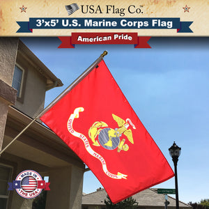 Best Marine Corps Flag by USA Flag Co.