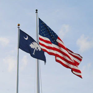 South Carolina Flags by USA Flag Co.