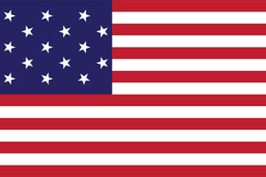 Ft. McHenry Star Spangled Banner Flag by USA Flag Co.