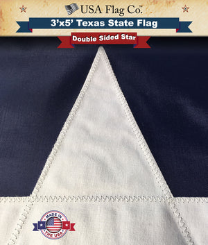 This Texas Flag absolutely gorgeous!