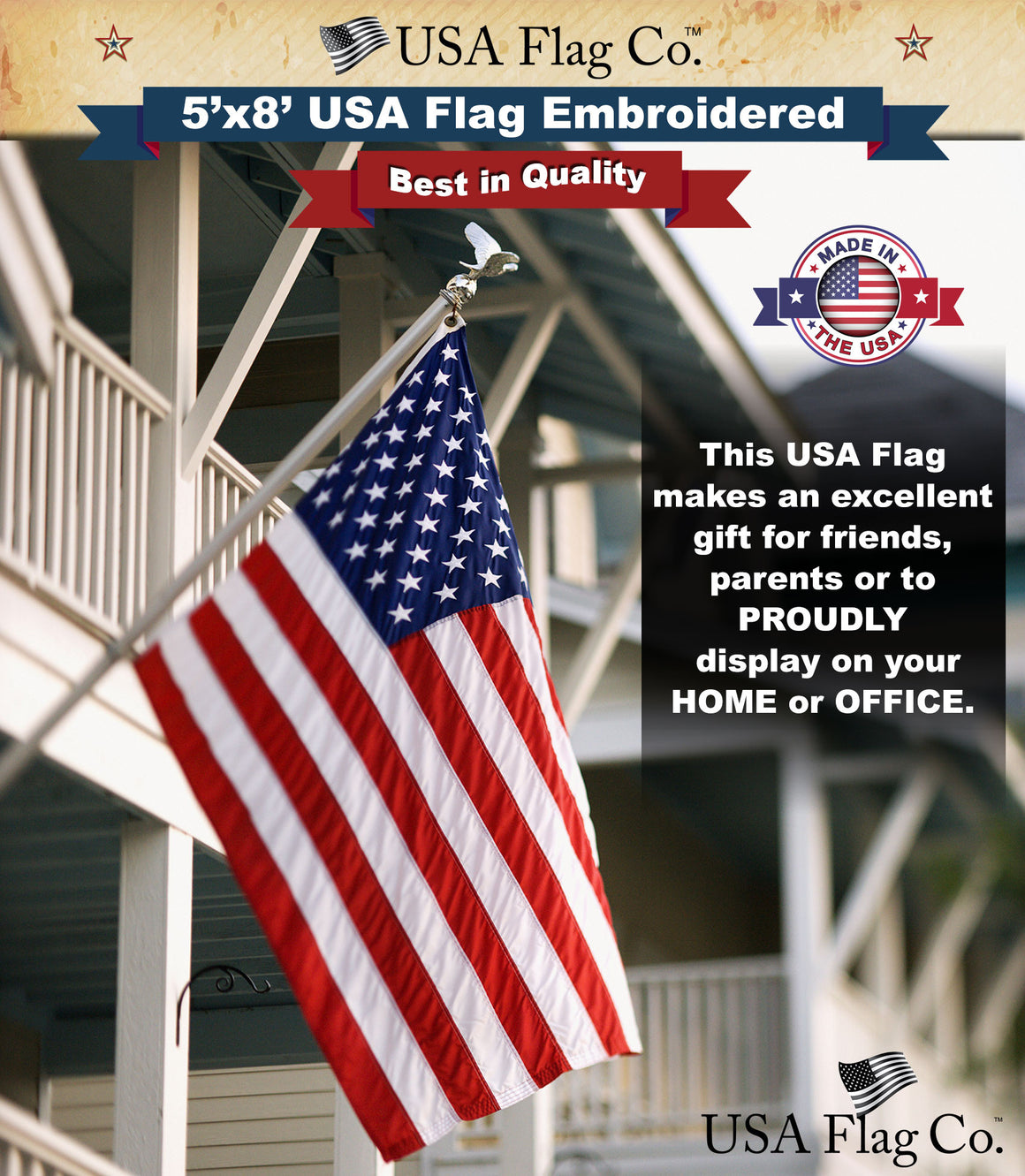 American Flags Gifts