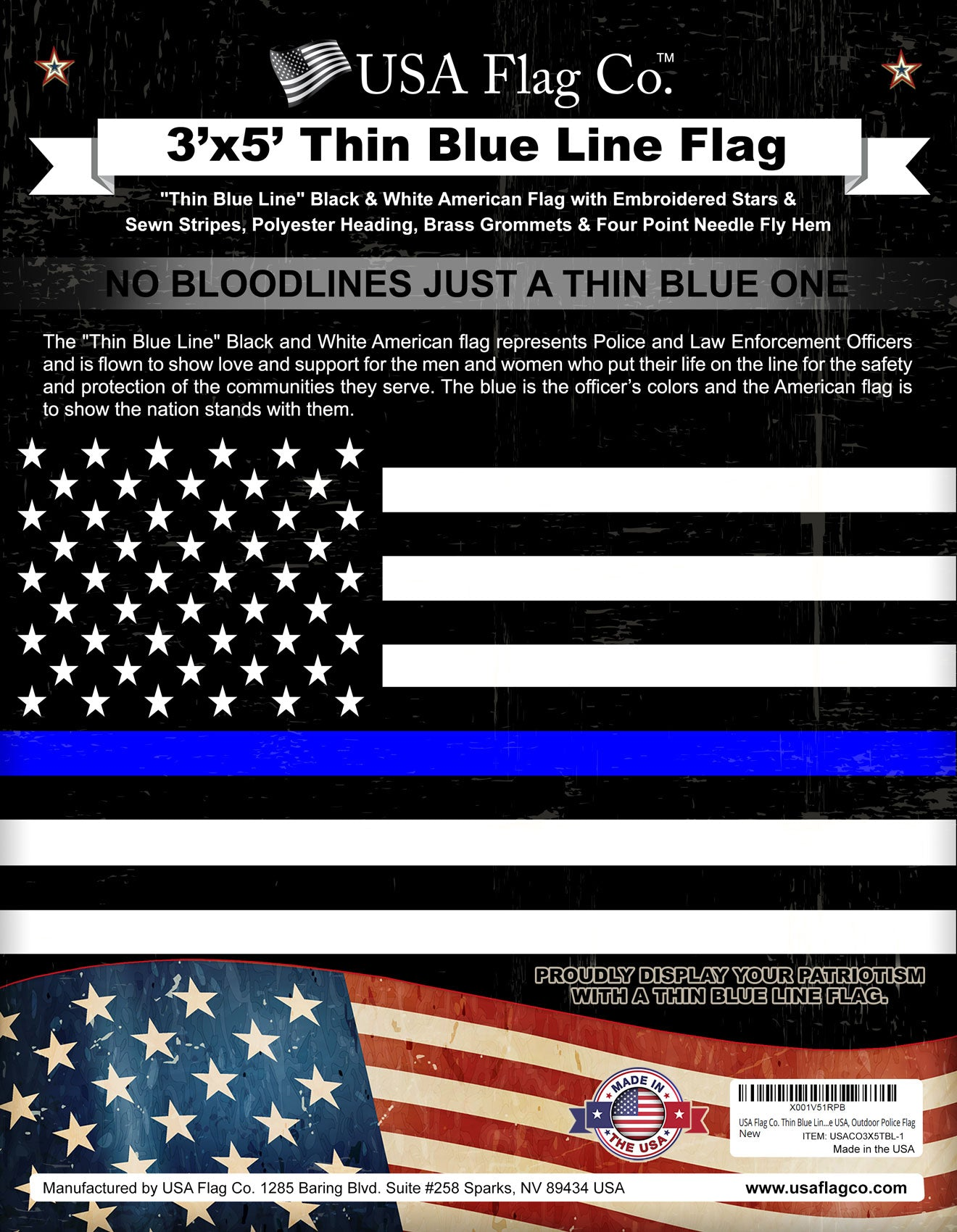 Blue Line American Flag Definition Wiring Diagrams