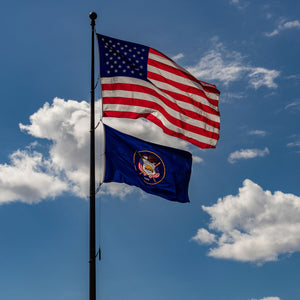 Utah Flags by USA Flag Co.