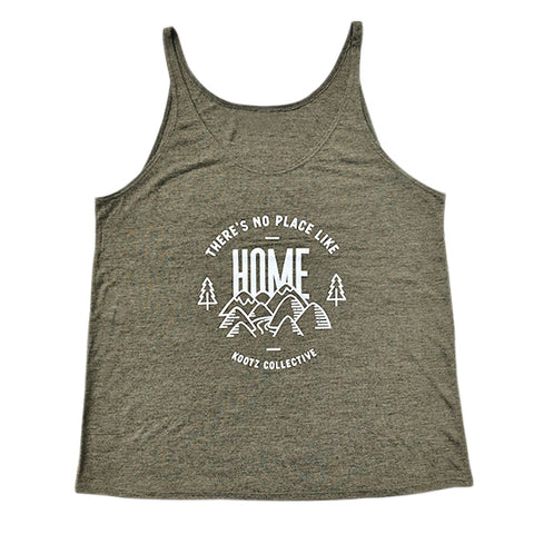 Home Tank (Ladies)