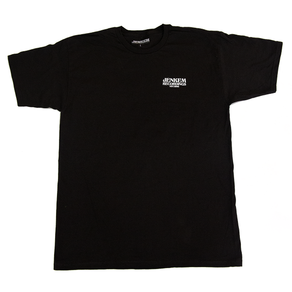 Jenkem Recordings Occult T-Shirt