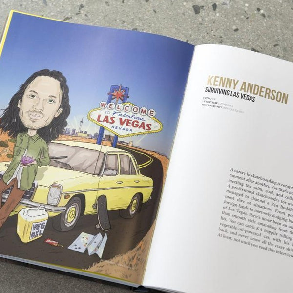 Jenkem Vol. 2 Book