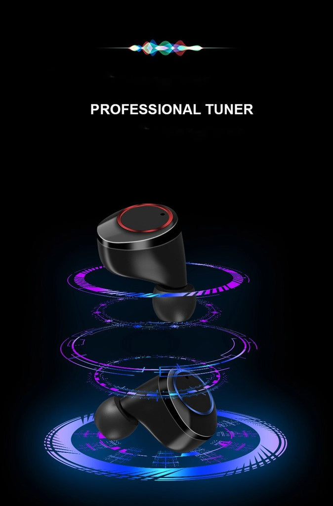 Compare XBud with the newly announced XBud Series True Wireless Bluetooth 5.0 Earphone