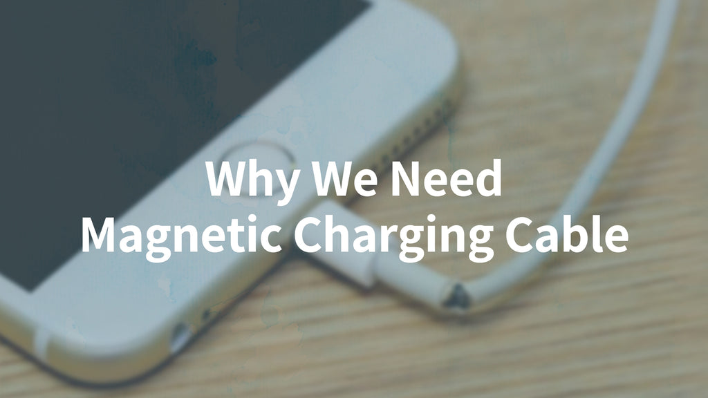 The Importance of Magnetic Charging