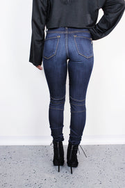 AMARANTE JEANS - Blue District