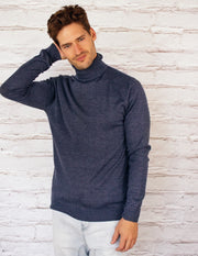 ARCON SWEATER- OCEAN