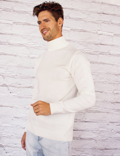 ARCON SWEATER- SOY