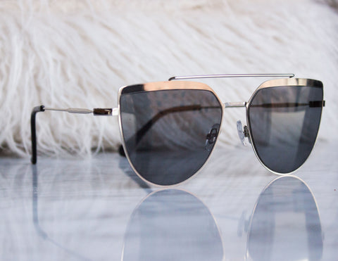 CORONA SUNGLASSES- GOLD