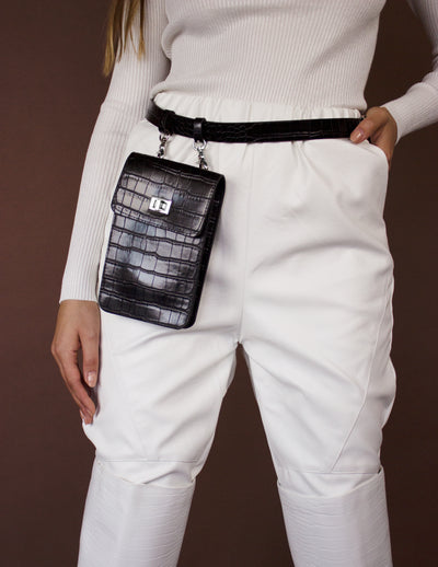 LAPPET WAISTBAG