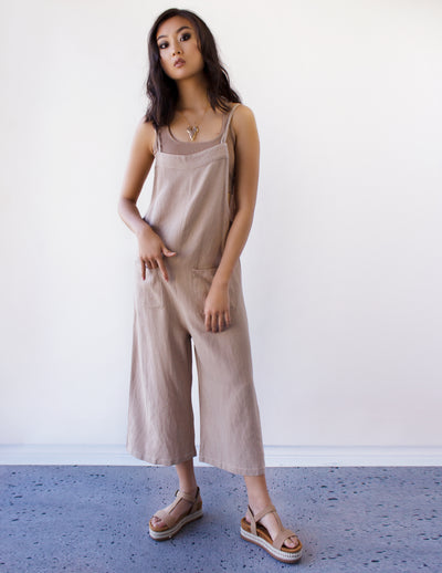 CASSINE JUMPSUIT