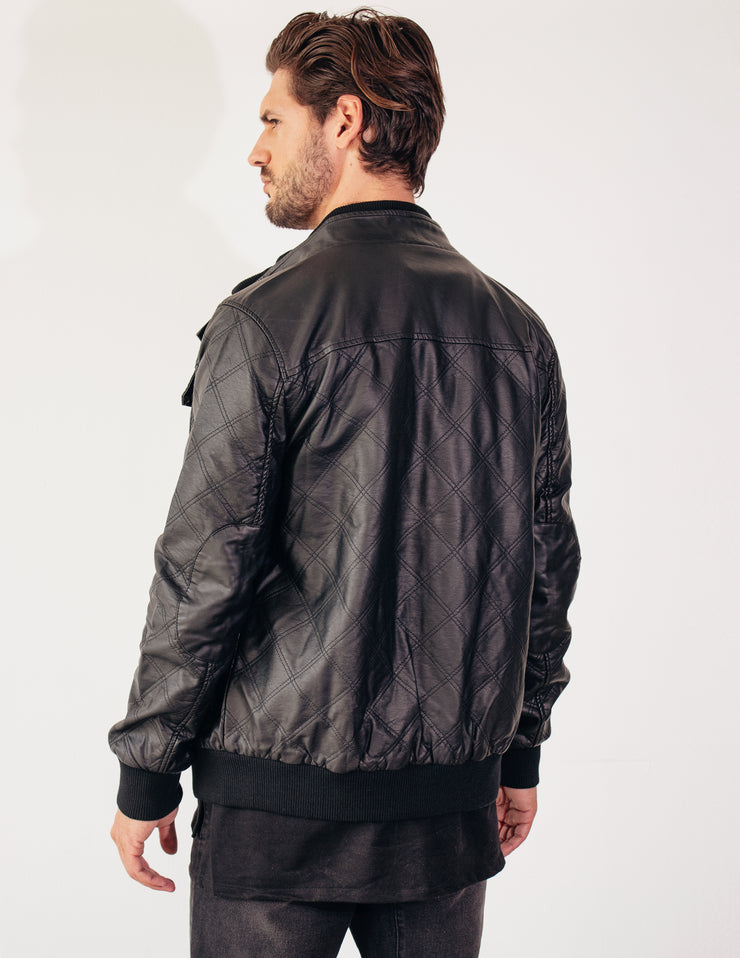 FORWARD JACKET