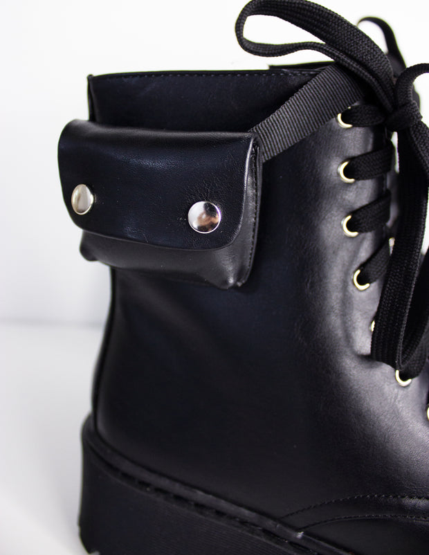 GALILIEO BOOTS