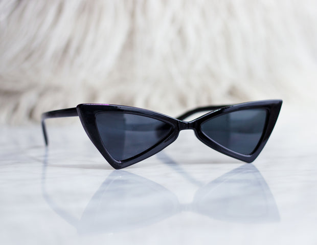 TECTONIC SUNGLASSES - Blue District