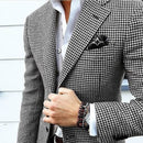 Tailored Casual Men Suits