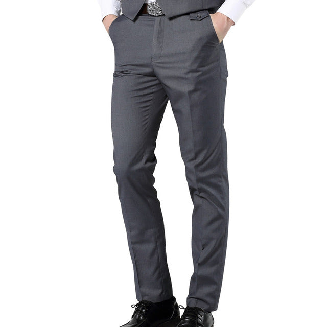 Casual Dress Pants
