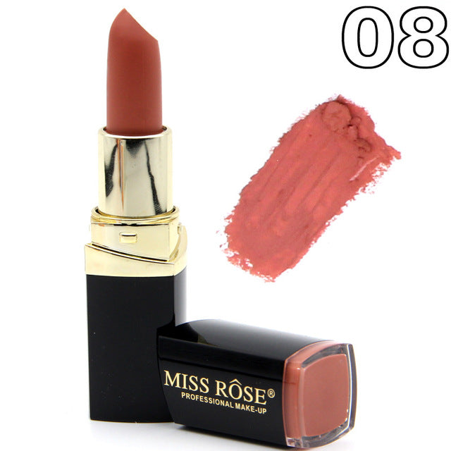 Velvet Miss Rose Brand Sexy Lip Lipstick Kits