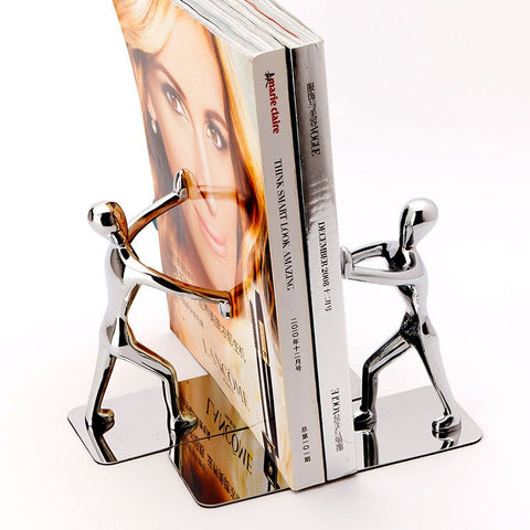 Bookstand Designed For Student Desk