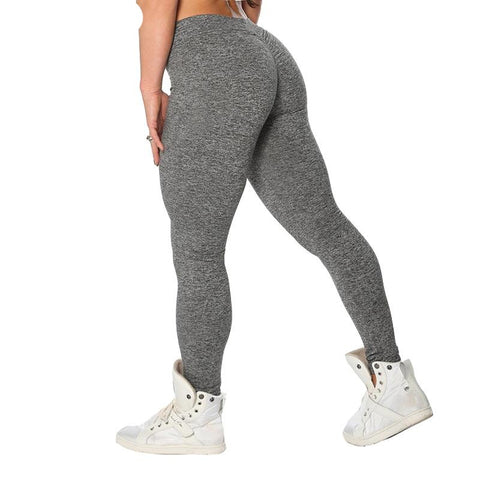 Summer Workout Polyester Jeggings Breathable Slim Leggings