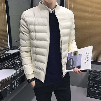 Casual Slim Healthy Middle Waist Jacket