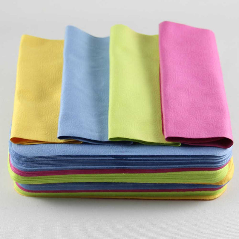 Lens Cloth 10PCS Cleaning Clohts