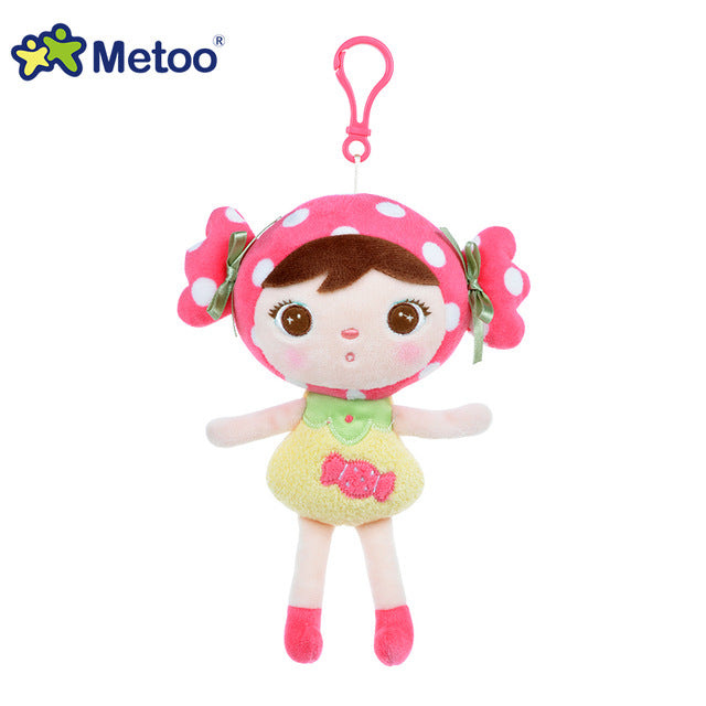 Cute Backpack Pendant Baby Kids Toys