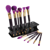 15 Hole Makeup Brush Organizer