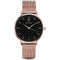 Luxury Fashion Quartz Ladies Watch