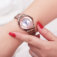 Luxury Lady Watch