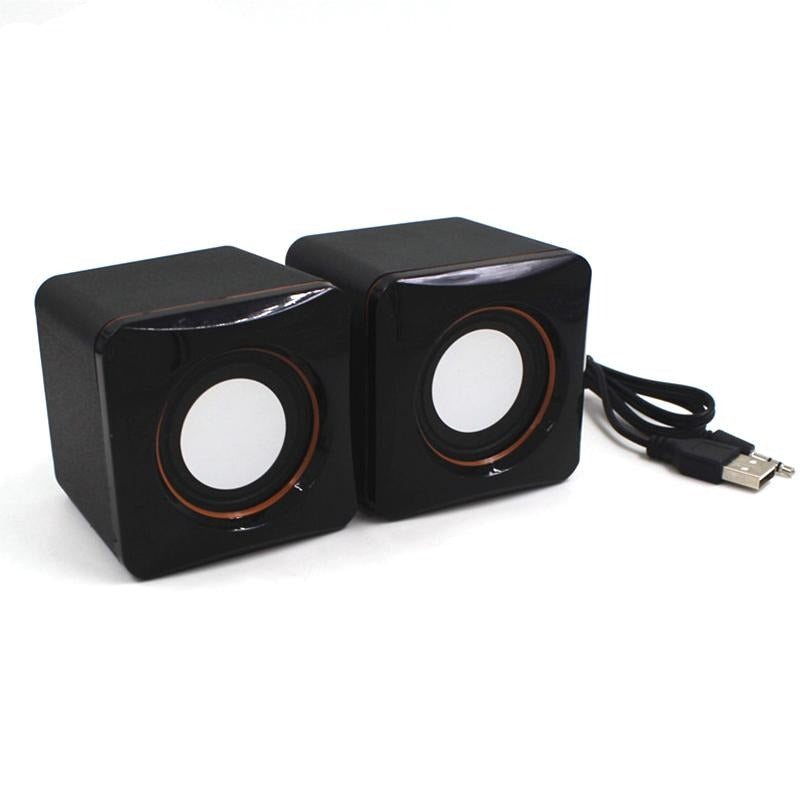 Music Player Amplifier Loudspeaker Stereo Sound Box f