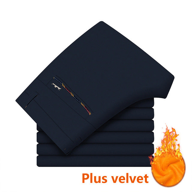 High Quality Casual Pants