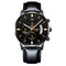 Men Watch Top Brand Men's Watch Fashion Watches Relogio Masculino Military Quartz Wrist Watches Cheap Clock Male Sports NIBOSI