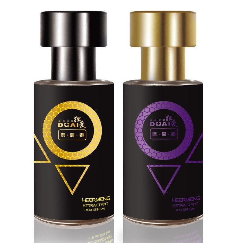 2pcs Sex Perfume for Men