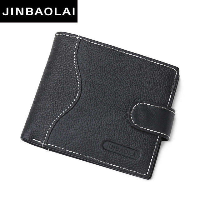 Male Purse Money Credit Card Holder