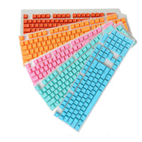 Variety Of Color Choices For Cherry MX Mechanical Keyboard
