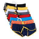 Men's Swimming Trunks Men Swimsuit