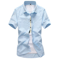 Short Sleeves Casual Shirts