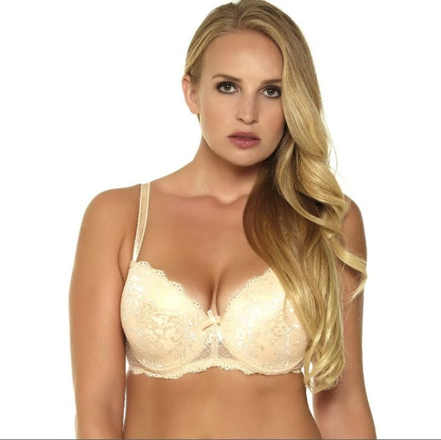 Large Plus size Bralette