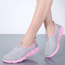 Breathable Zapatillas Slipony Women Shoes