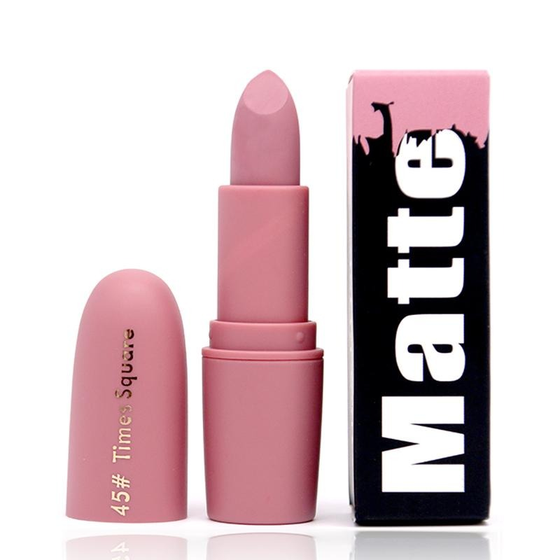 Beauty Matte Moisturizing Lipstick