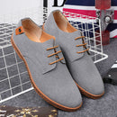 Men Fashion Spring Men Shoes