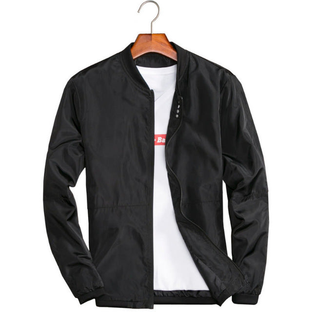 Mens Spring Summer Jackets