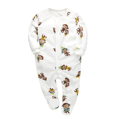 Baby Rompers Clothes
