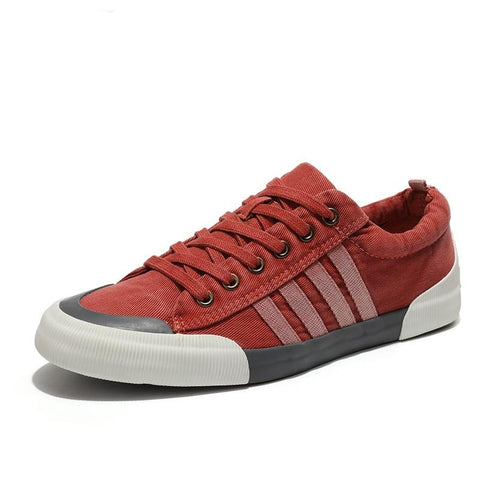 Summer Shockproof Casual Canvas Shoes