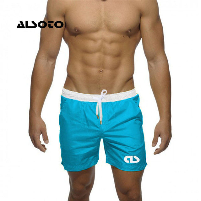 Men's Swimsuits Long section Swimming