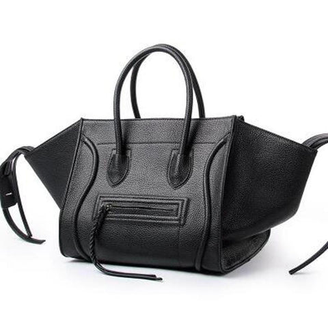 Luxury Women's Leather Handbag
